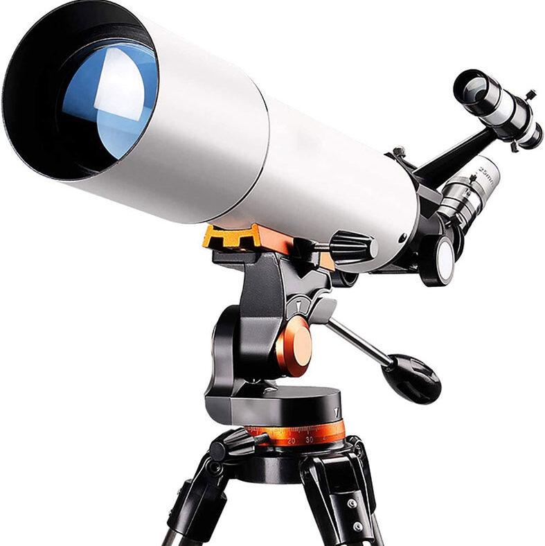 Tienda Telescopios